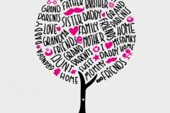 Familie træet