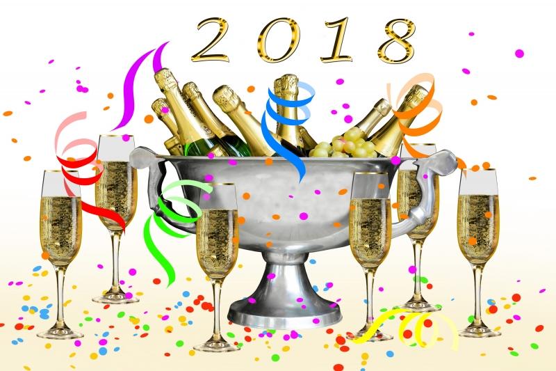 Nytår 2018