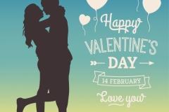 Glædelig Valentinsdag 2