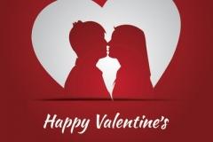 Glædelig Valentinsdag