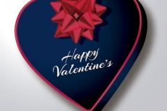 Glædelig Valentinsdag 1
