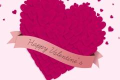 Glædelig Valentinsdag 4